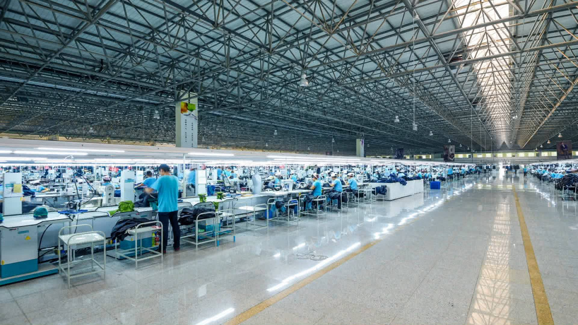 山东建成国家级标准化试点示范项目466个 居全国首位