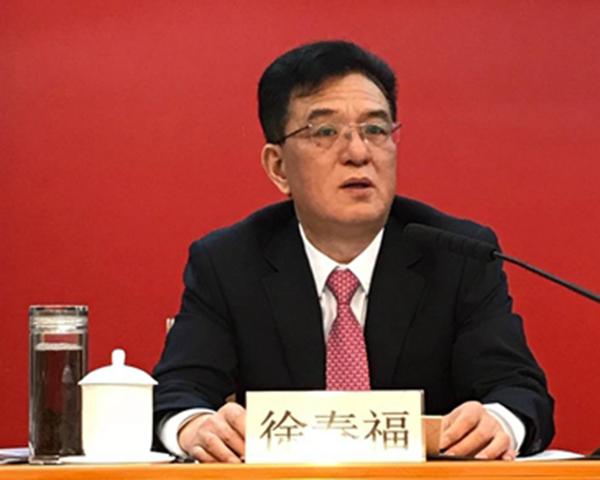 齐鲁交通董事长徐春福:思想再解放 塑造齐鲁交通改革创新之魂