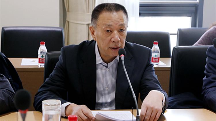 山东国惠投资董事长于少明:力争五年内资产规模突破2000亿