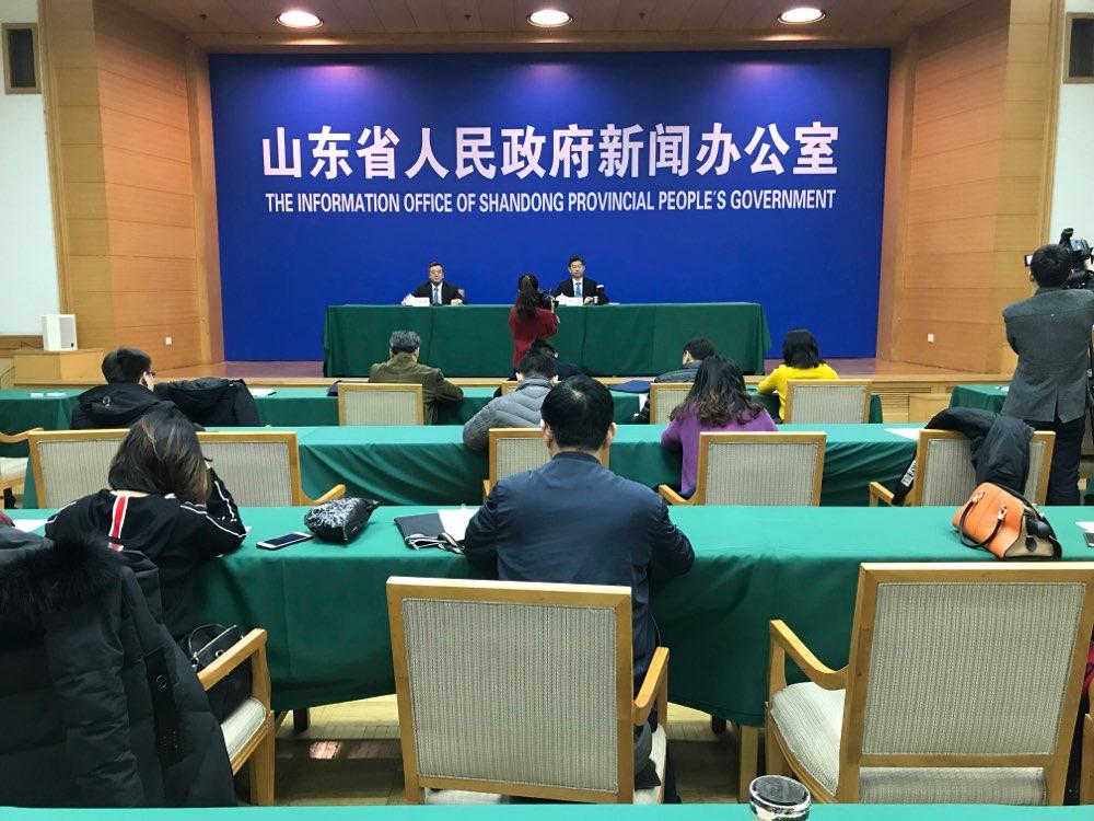 山东小微企业突破200万户 2018年完成30%提升任务