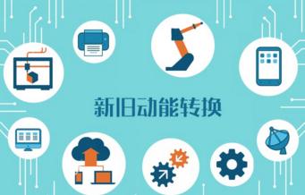 政能量丨投身新旧动能转换重大工程,山东省属企业集体誓师