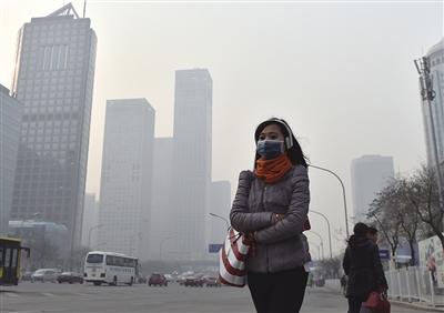 菏泽发布重污染天气橙色预警 启动Ⅱ级应急响应