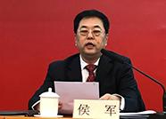 山钢集团董事长侯军:争做全省钢铁产业转型升级引领者