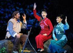 29台全国舞台艺术优秀剧目和民族歌剧3月展演 也会来山东
