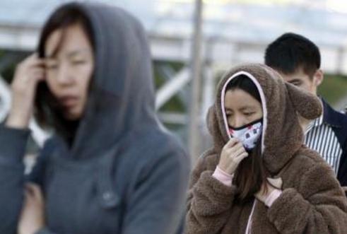 海丽气象吧丨淄博发布大风蓝色预警 将出现8级阵风并有小雨