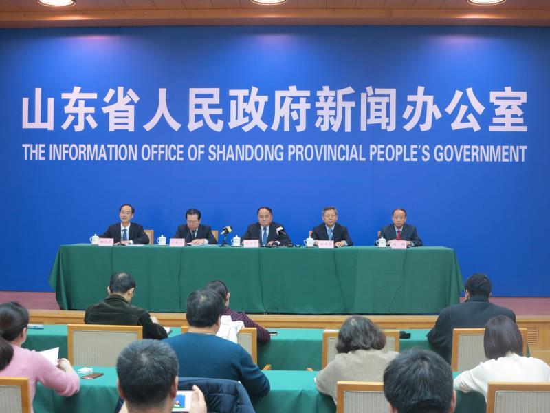 """山东整合共享政务信息系统 800多业务系统将""""上云"""""""