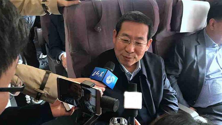 全国人大代表毕宏生:提倡健康理念,建设幸福中国