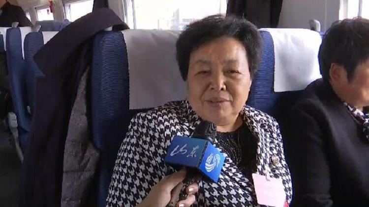 全国人大代表王银香:留住人才方能实现乡村振兴