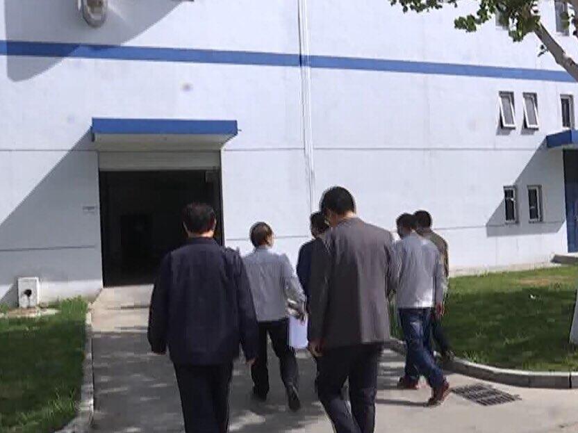 山东将启动2018年首批安全生产巡查 进驻4市巡查一个月