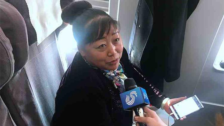 全国人大代表陈雪萍:建议规范建筑市场 提升农民工法律意识