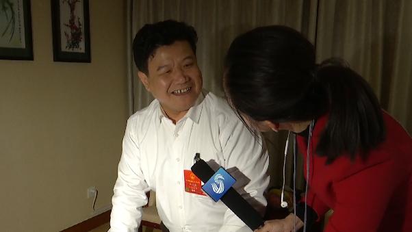 全国人大代表孙建博:5年提出159个建议,件件得到答复
