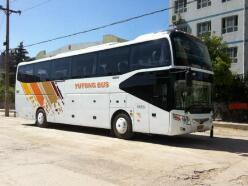 方便大学生返校青岛-长清大学城直通车开通
