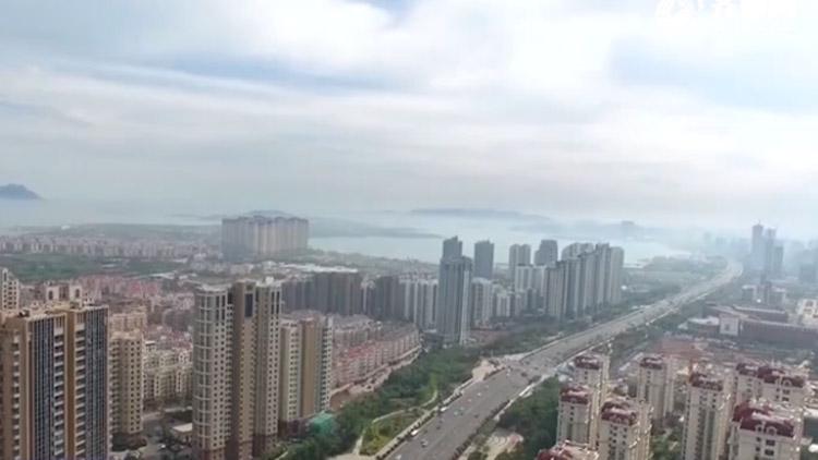 【在习近平新时代中国特色社会主义思想指引下——新时代 新气象 新作为】山东:新兴产业加速崛起 集聚发展新动能