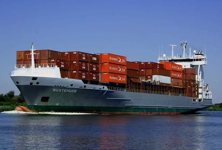 2月份山东海运客增货减 液化气运量同比增长近三成