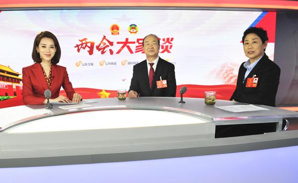 两会大家谈⑤代表刘文玲:实施乡村振兴战略,不光是抓经济