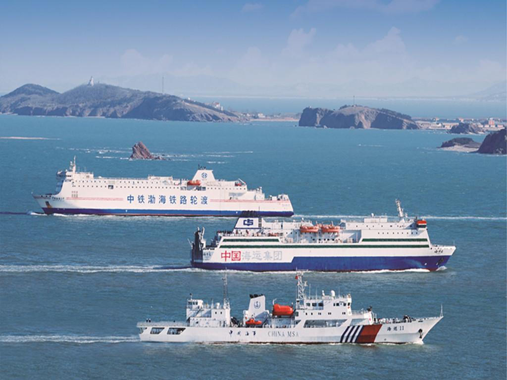 山东海上春运安全平稳有序 运送旅客120万人次