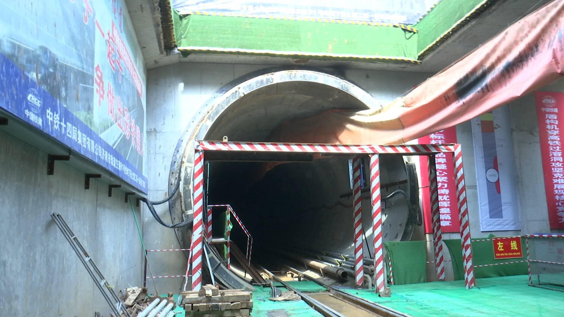 济南地铁最新进展:4月初R1线将实现全线贯通