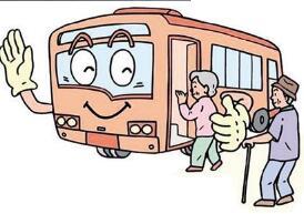 因道路封闭施工 临沂K9、K17、K18、K201路公交线路临时调整