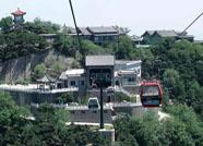 游客注意!泰山中天门索道12日至16日检修停运
