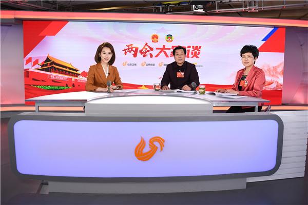 """两会大家谈⑨委员樊庆斌:物质精神双""""保障"""",让乡村教师留得下留得住"""