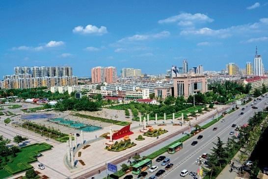 济宁市5个项目入选2017年山东省智能制造试点示范项目