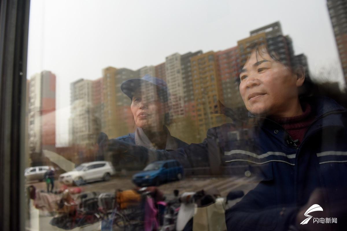 愿当保洁员不愿做明星 2分钟记录中国版苏珊大妈的一天