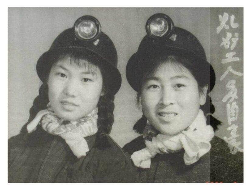 映像齐鲁丨43年前,在百米井下盛开的女人花…