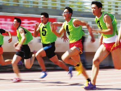 山东2018高考体育专业招生实施方案公布 4月9日起专业测试