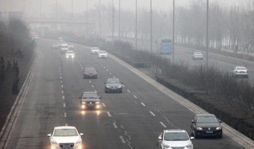淄博发布重污染天气橙色预警 3月10日启动Ⅱ级应急响应
