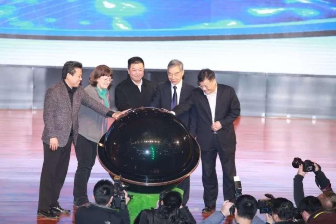 首次走出上海!世界头脑奥林匹克中国区决赛青岛开赛