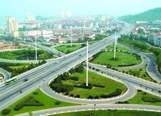 轨道+BRT 济南2018年创建综合运输服务示范城