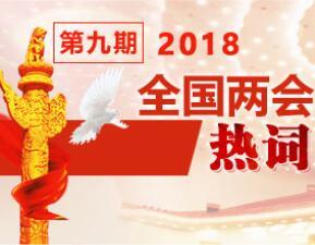 """2018全国两会热词解读第九期:""""全面从严治党""""等受关注"""