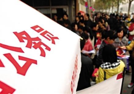 2018年济南市考试录用公务员公告发布,4月21日笔试开考