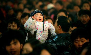 春运大数据丨济南共发送旅客706.78万人次