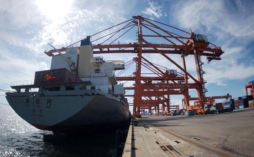 前2个月山东外贸进出口2844.5亿元 出口创历史同期新高