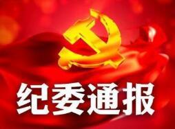 蒙阴县纪委监委通报6起典型案例