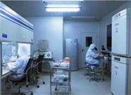 威海首家官方消毒产品检测实验室成立 已向社会开放