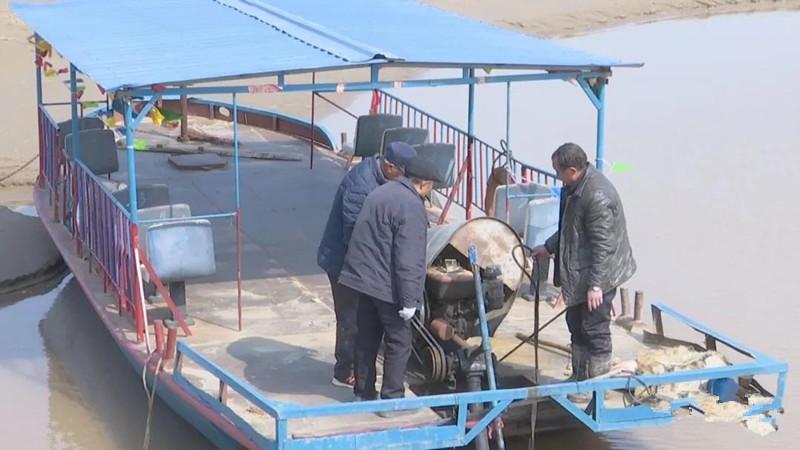 了不起!5位老人守护黄河边一年救起18人:我们还不老