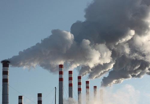 临沂12家企业因超标排放废气等环境违法问题被通报