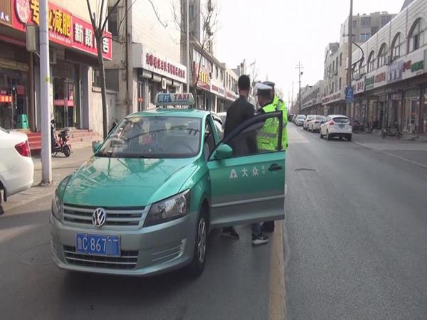 """淄博一""""瘾君子""""无证驾车被查 行拘15日罚款1200元"""