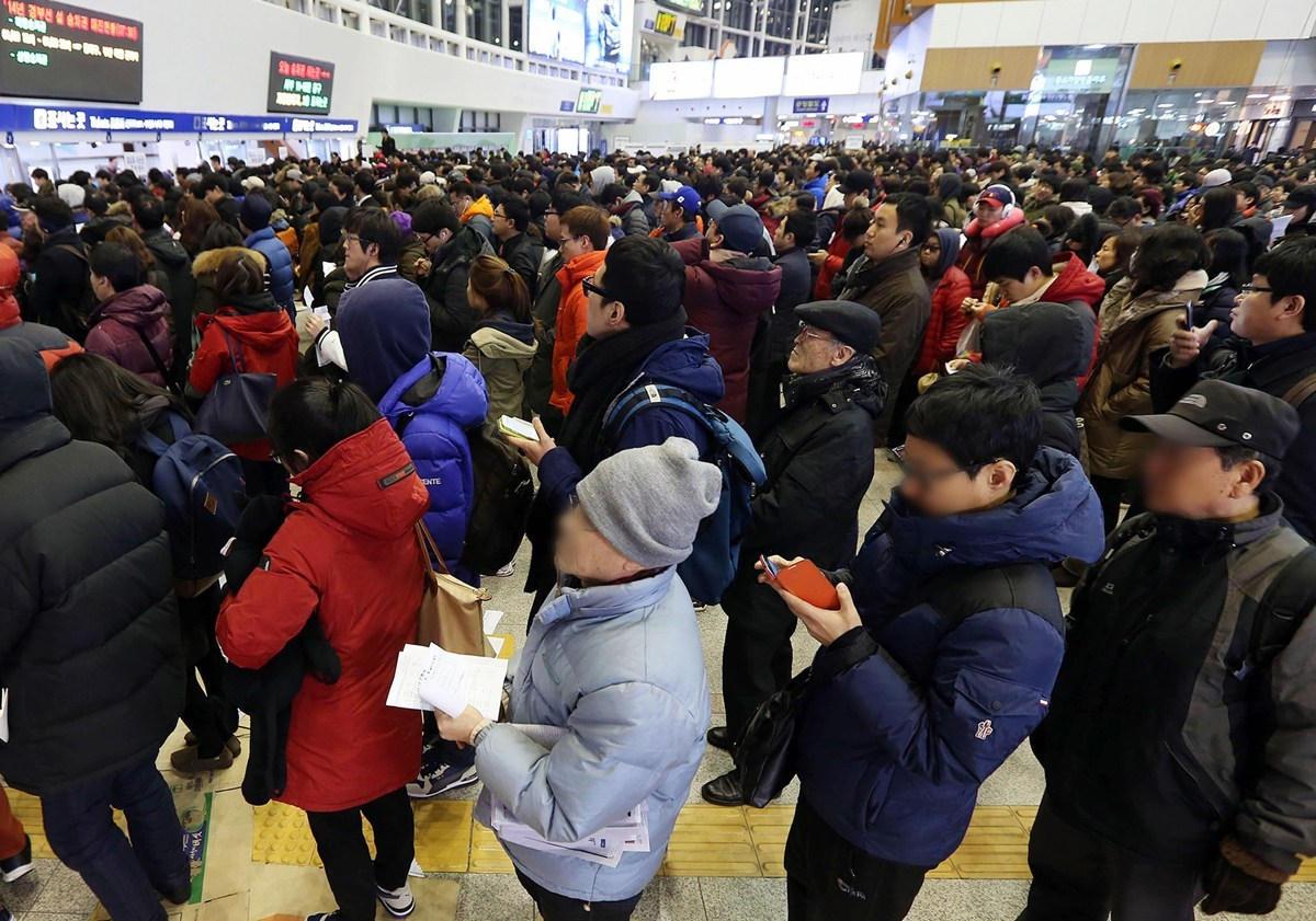 2018年春运临沂道路旅客运输运送旅客356.8万人次