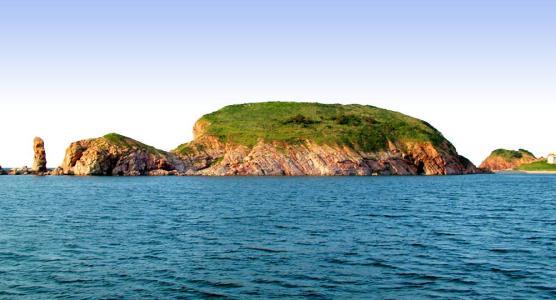 搬迁结束啦!烟台崆峒岛正式对游客开放