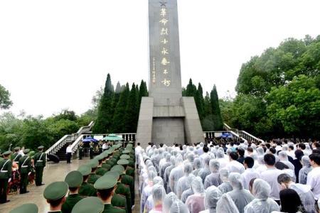 济南部署清明节悼念烈士活动 济南战役纪念馆暂不开放