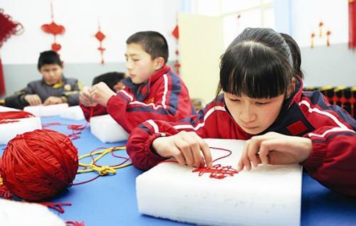 山东第二期特殊教育提升计划发布:2020年起普及15年特殊教育