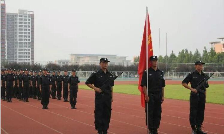 潍坊市公安机关招聘人民警察23名