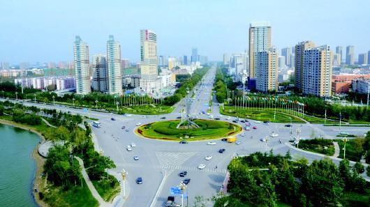 聊城9家开发区上榜2018年版《中国开发区审核公告目录》