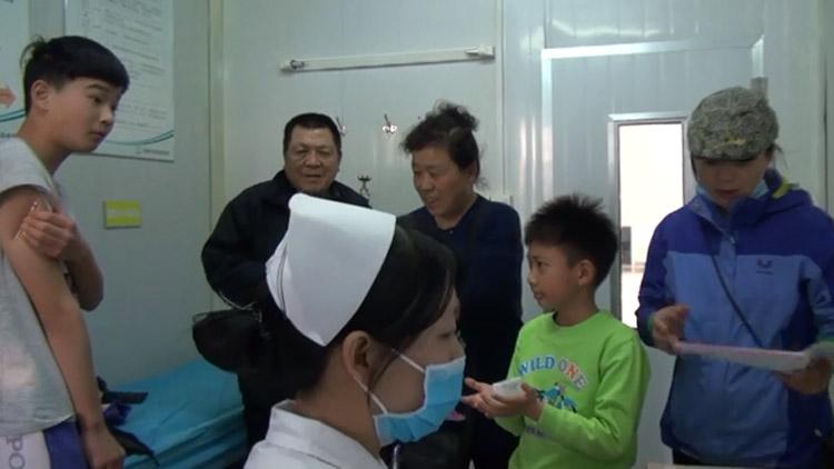 169秒丨天气变暖狂犬疫苗接种人员增多,济南有12个接种点
