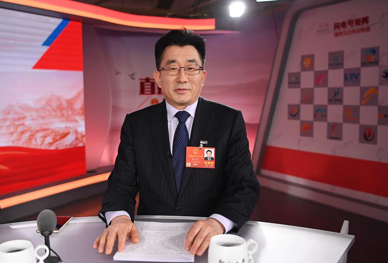 两会大家谈㉖代表李长青:传统渔业转型升级呼唤海洋产业化人才