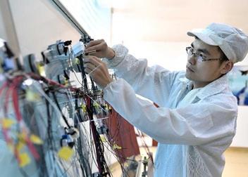 潍坊高新区强化科技创新 提高创新能力实现新突破
