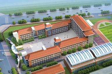 临沂将新建改扩建100所中小学100所幼儿园